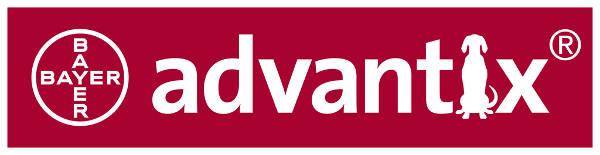 logotipo advantix de bayer