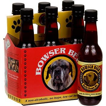 cerveza americana  para perros