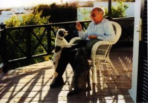 Perros de Jose Saramago