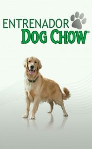App Entrenador Dog Chow