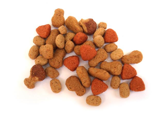 Comida para gatos esterilizados