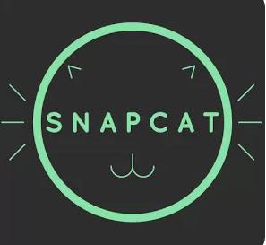 Aplicación móvil para gatos Snapcat